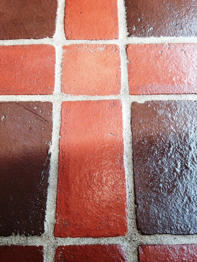 Clay Tiles Rejuvenated in Billingshurst After