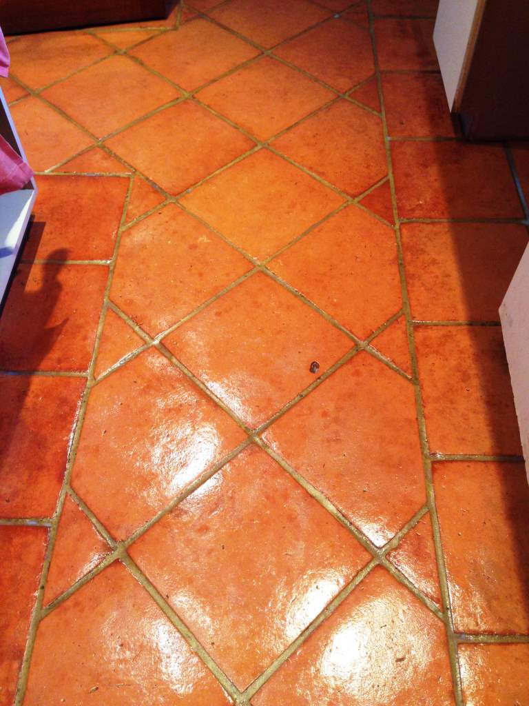 Terracotta Porcelain Tile Tile Design Ideas